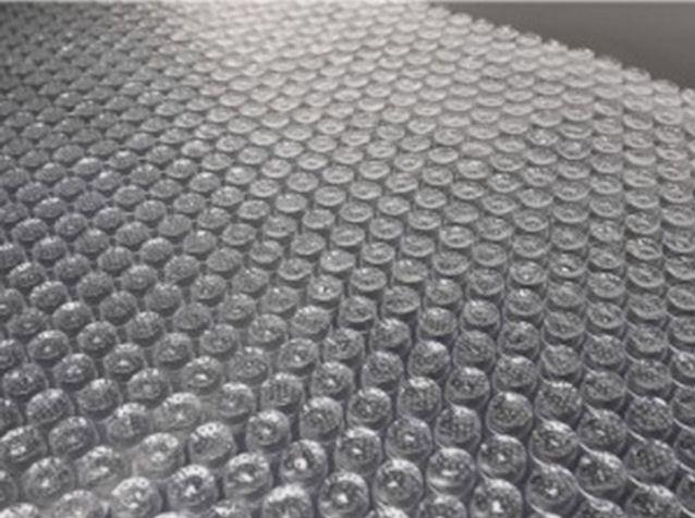 气泡袋基本性能作用