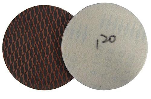 菱形圆盘砂