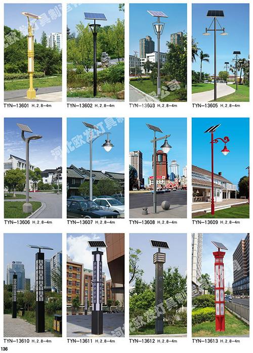 危害路灯杆价格的要素有什么