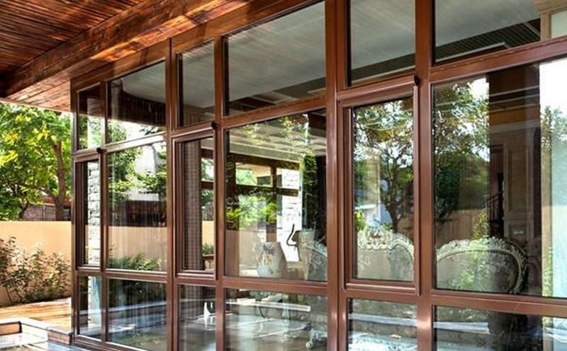家居定制风兴起 推动了铝门窗行业发展