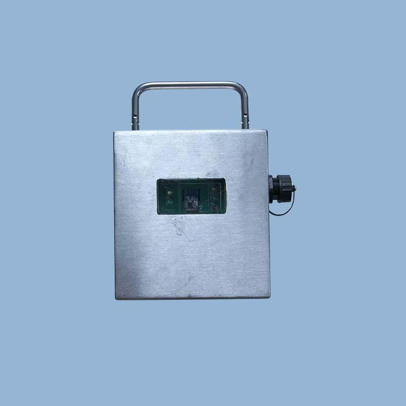 KJ748-D1矿用本安型区域定位器