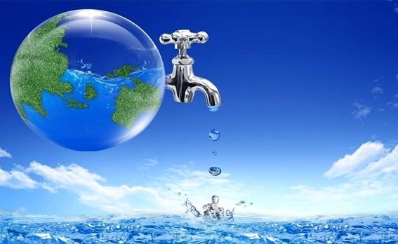 """夏季用水需求增大,这样维护更省""""芯"""""""