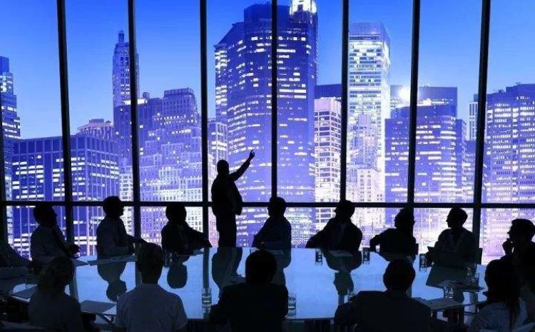 中美能源看点:弘扬企业家精神,发挥生力军作用