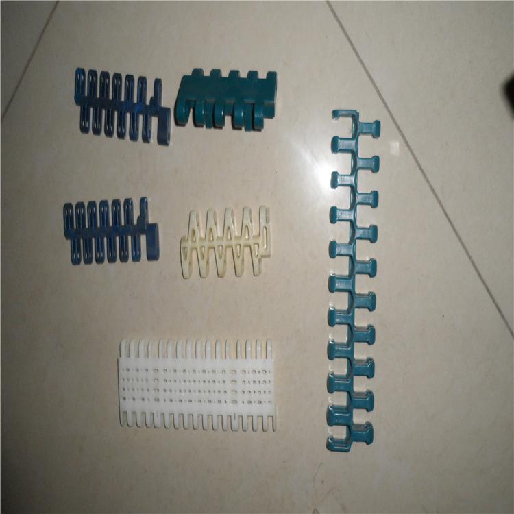塑料网链制品