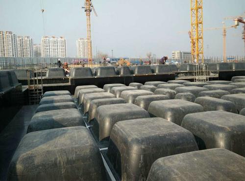 您知道建筑模壳的重要组成部分有什么吗