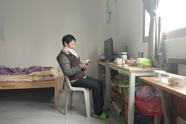 福海老龄公寓来解读老人护理院都有哪些特性呢?