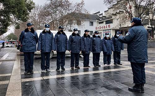 安徽临时保安