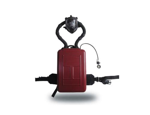 正压式空气呼吸器气体发热会对人体有影响吗