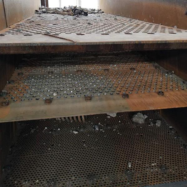 钢板冲孔网厂家