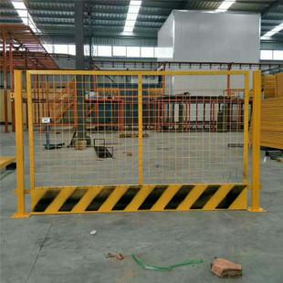 吊塔防护门 吊塔护栏