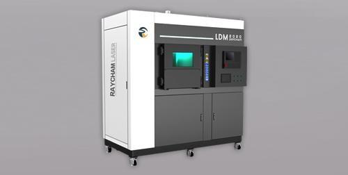 RC-LDM2020同轴送粉式金属3D打印装备
