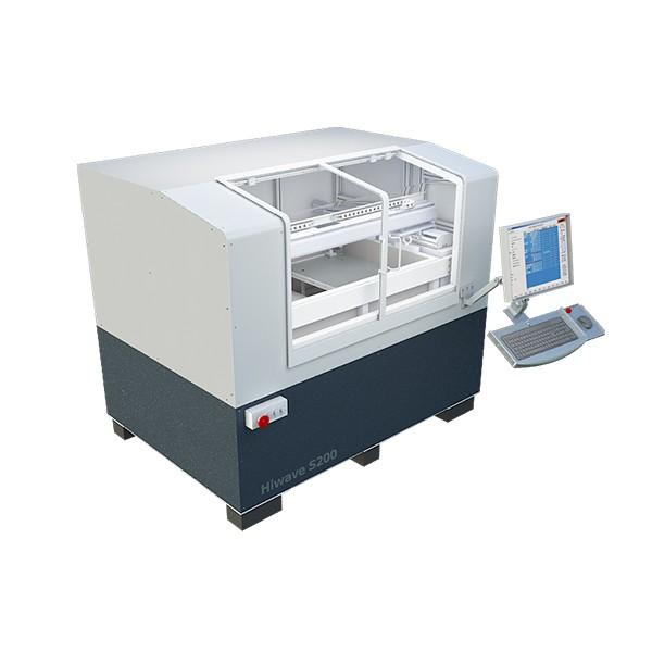 DXS200 大构件 超声扫描显微镜