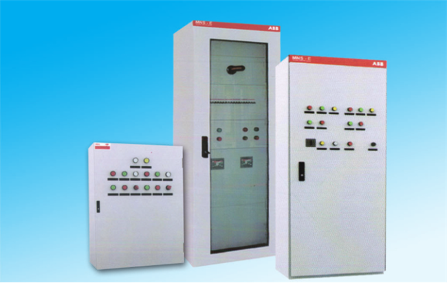 ABB MNS-E动力配电箱、柜