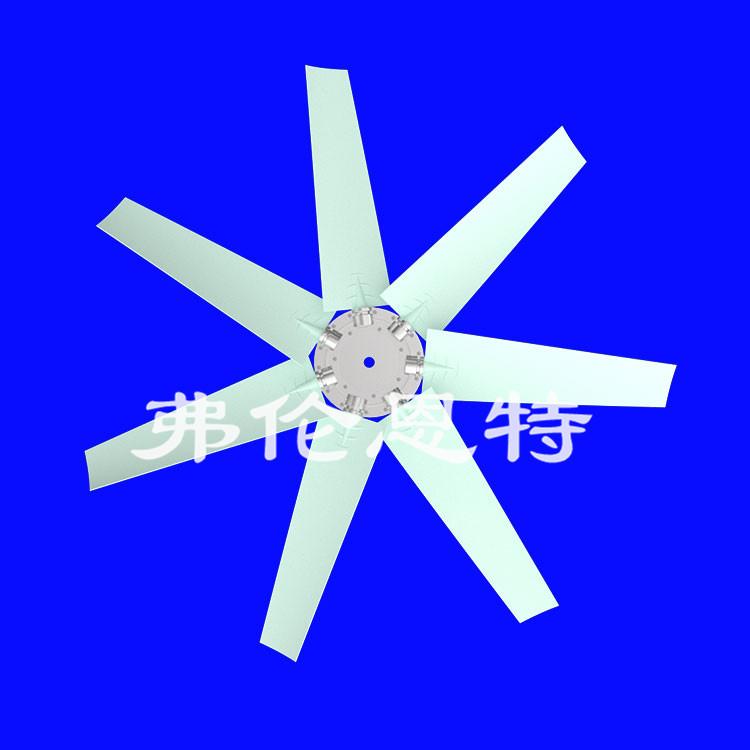 冷却器叶轮生产厂家哪家好