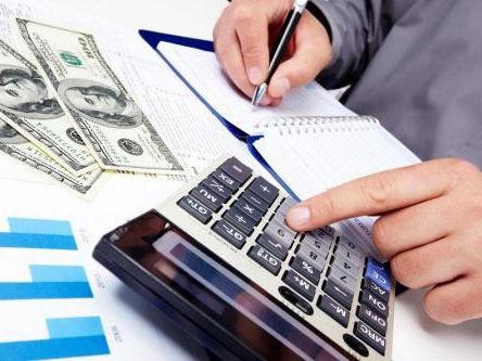 一份完整版公司财务制度(适合中小企业),保存!