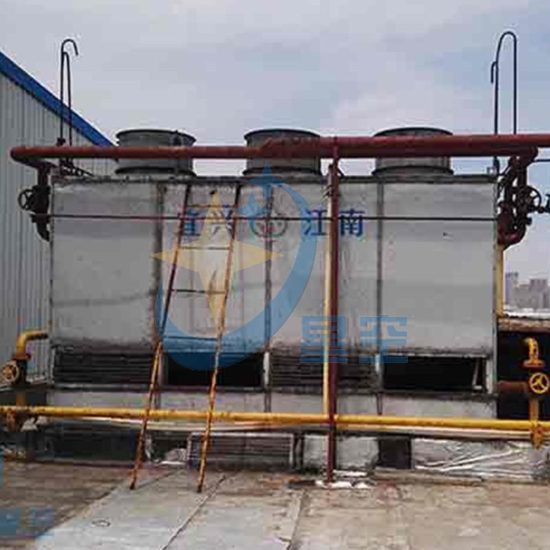 中央空调冷却塔清洗