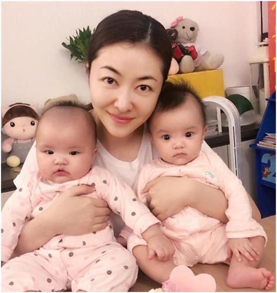 明星晒娃都是双胞胎、龙凤胎,儿女双全的幸福怎么来?
