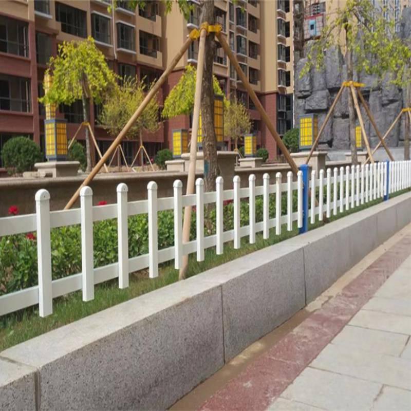 草坪护栏优势