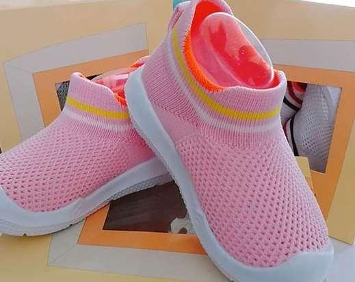 选购儿童袜鞋有技巧吗