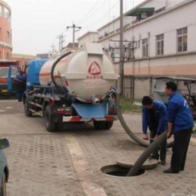 下水管道清理