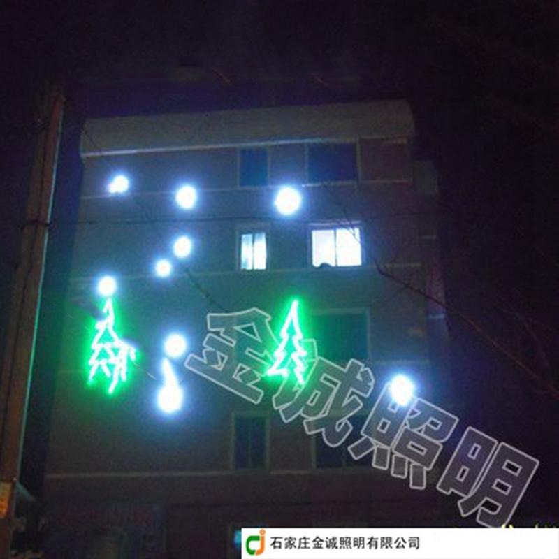 LED墙体画价格