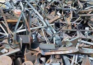 镜湖废铁回收价格近几年的发展趋势