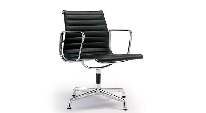 海绵靠垫办公椅