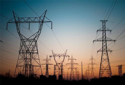 西安市地下綜合管廊PPP項目II標段香槐二路及錦堤三路供電工程
