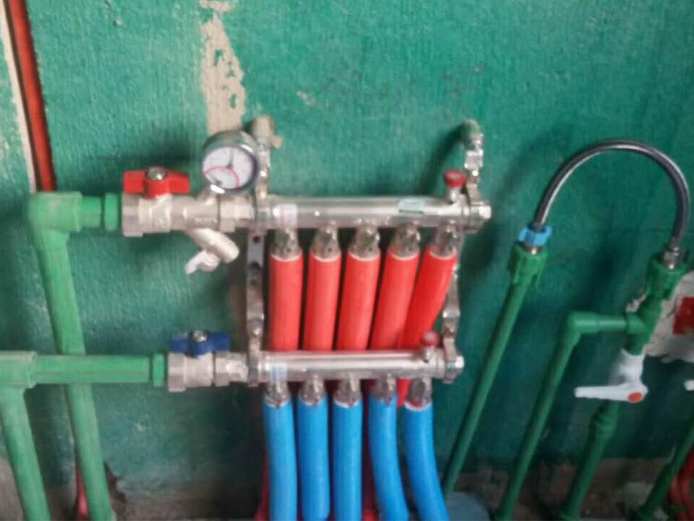 水电暖维修