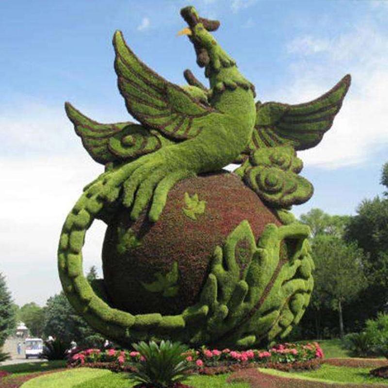 你知道景观雕塑在公园中的作用及摆放要点吗?