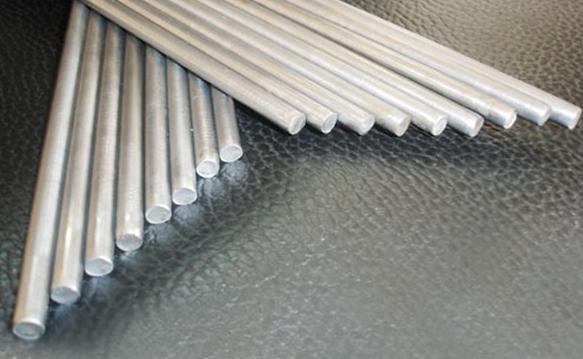 碳钢与西安不锈钢之间有什么差异?