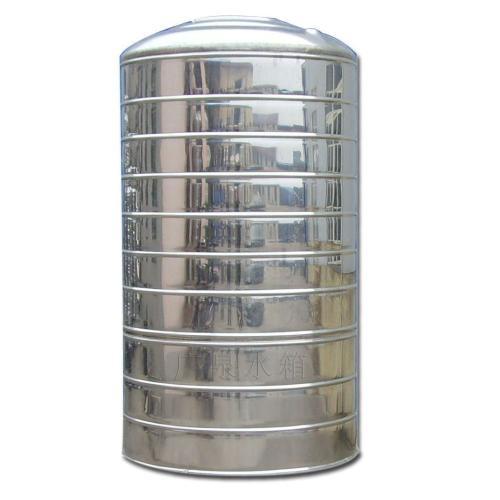 石家庄不锈钢水箱的容量