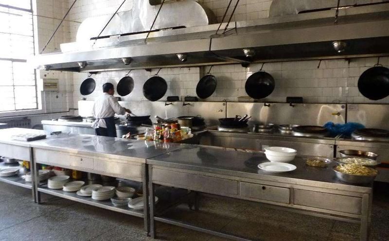 成都厨房设备回收市场越来越受人关注