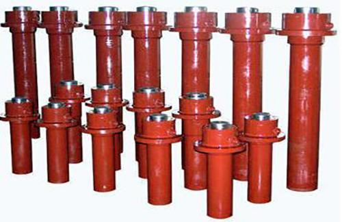 液压油缸正确的维护和保养