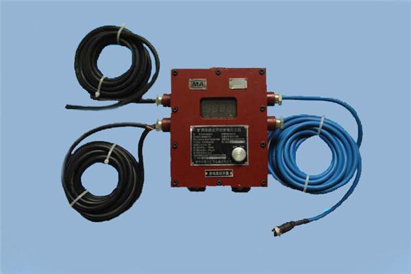 DJC4.0-220矿用车载式甲烷断电仪