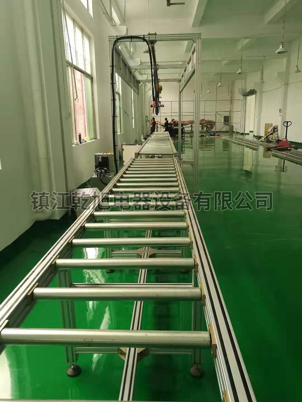 广州工厂设备