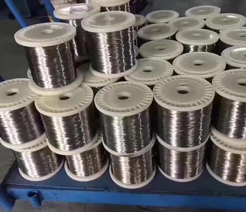 锰铜丝(带)