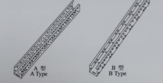XQJ-ZH-02配线桥架