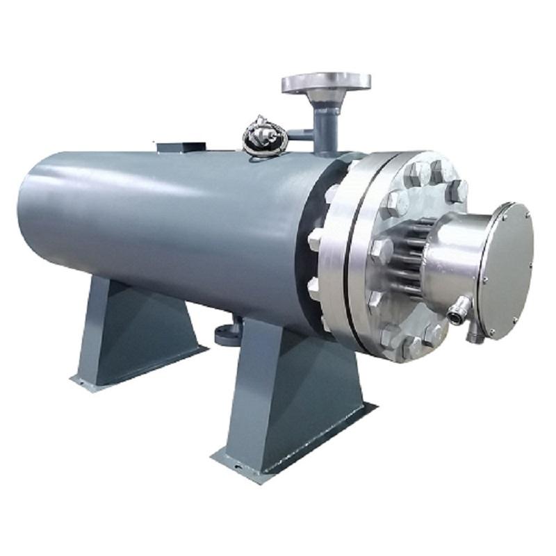 蒸汽管道加热器