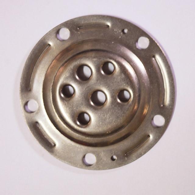 热水器不锈钢法兰