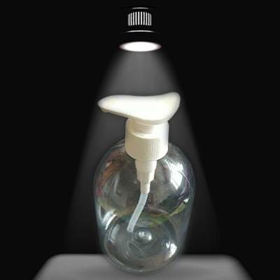 塑料瓶在设计时需要注意哪些问题