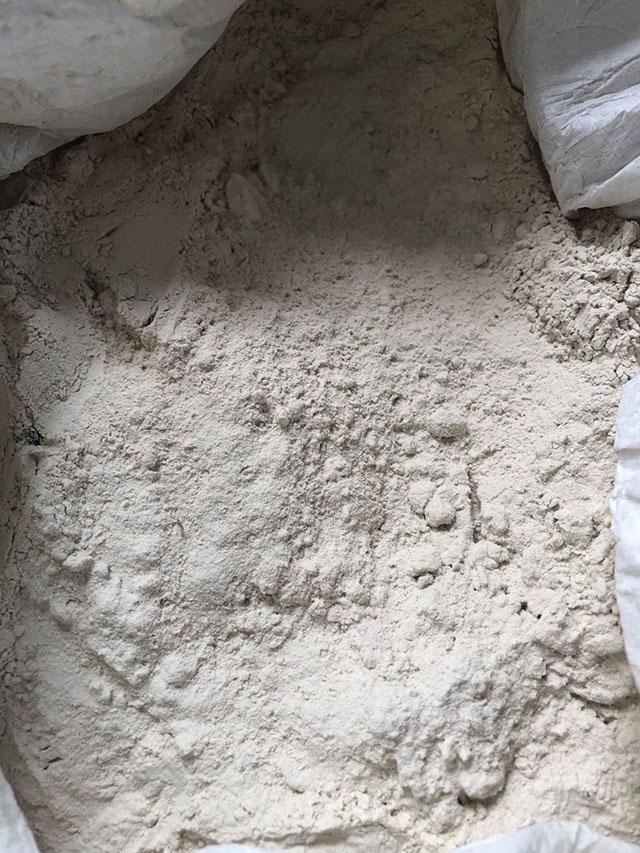 饲料用膨润土
