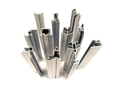 Physical and chemical properties of aluminum alloy rods