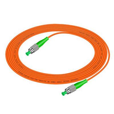 兰州光纤跳线连接器厂家