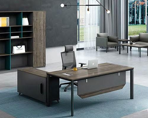 办公桌有哪些品牌比较好