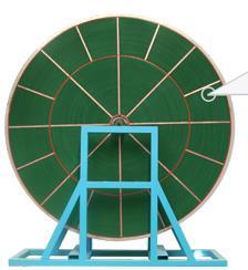 沸石分子筛转轮