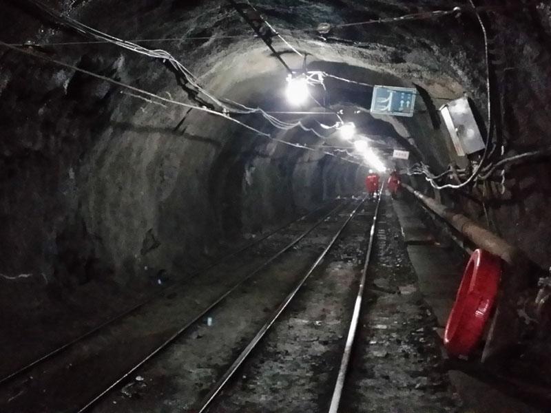 煤矿瓦斯治理