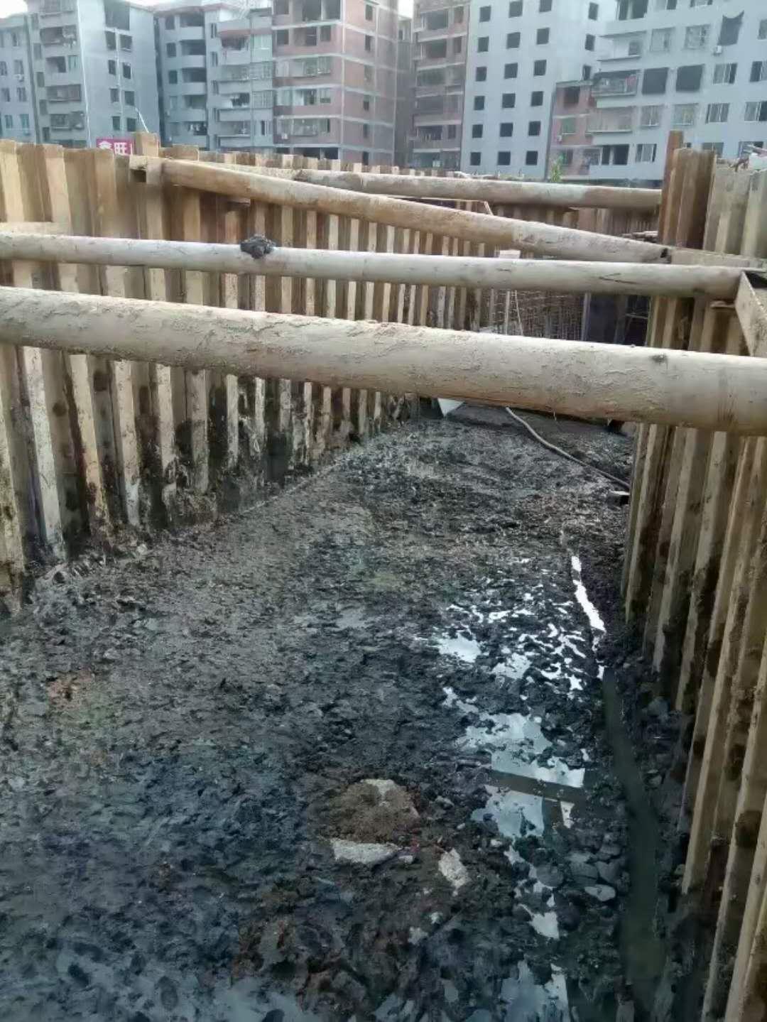 福州钢板桩支护
