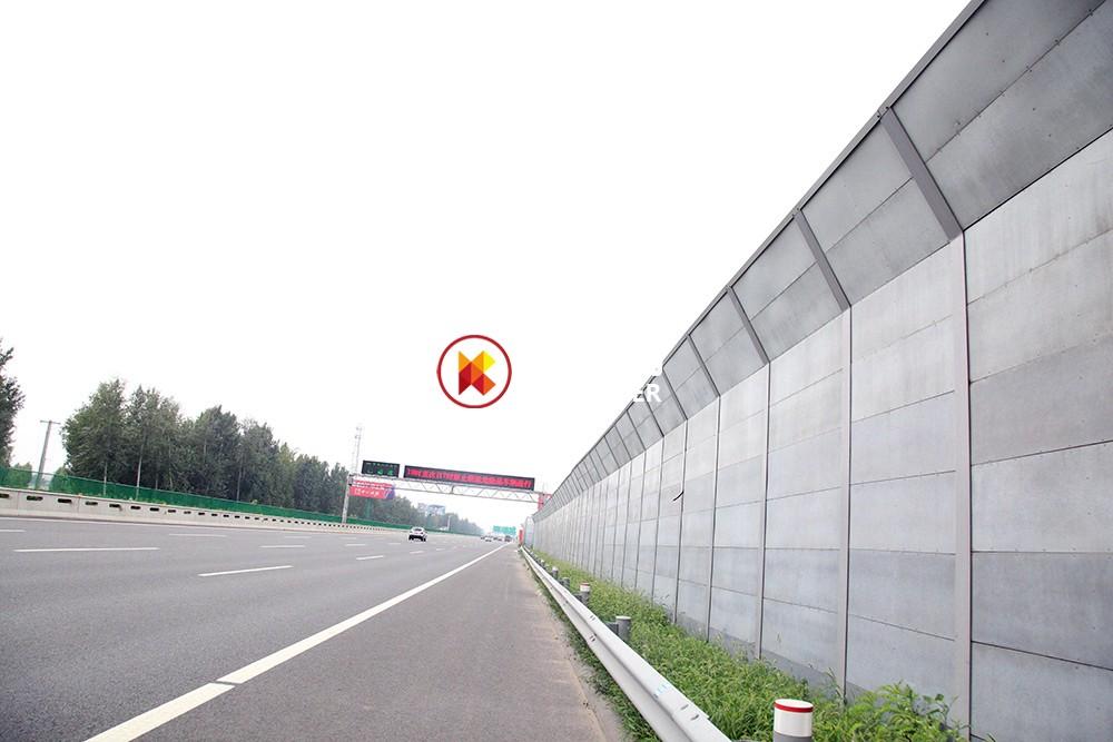 北京全新声屏障哪家好上门定制