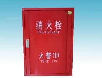 消防器材的重要性